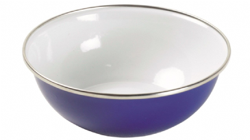 Easy Camp Blue ENAMEL BOWL